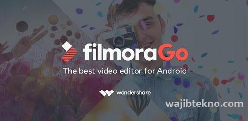 Filmorago-free video