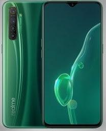Realme X2 Pearl Green