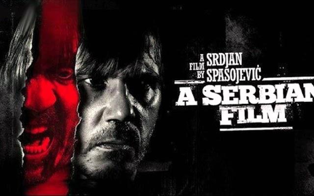 A Serbian Film  (Um Filme Sérvio) UM VERDADEIRO PESADELO - MAS TAMBÉM UM BOM FILME SEM CORTES?