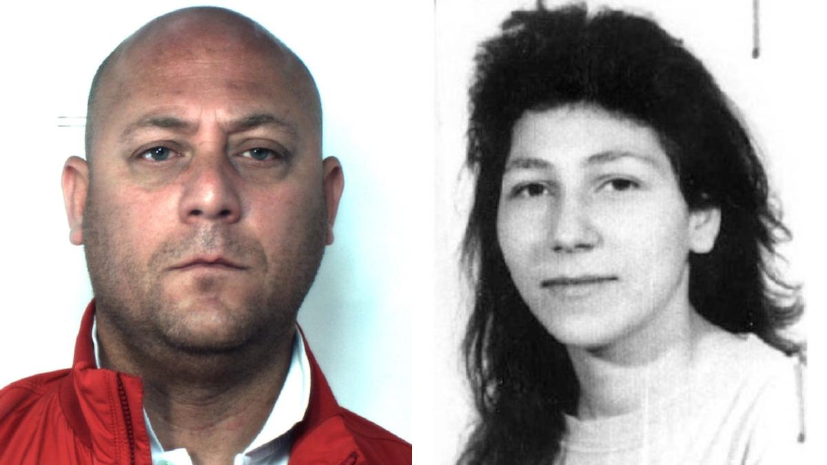 Omicidio Alleruzzo delitto d'onore Paternò Carabinieri