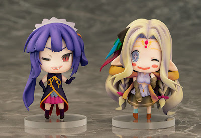Stephanie Dola 1/7 de No Game no Life - Phat!