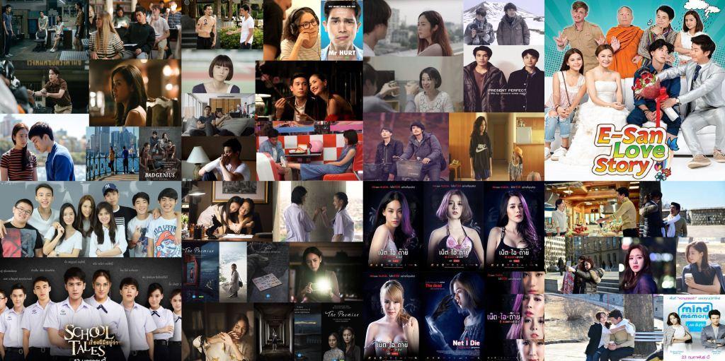 Film Thailand Terbaik di Tahun 2018 - Termasuk Red Cargo