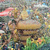Βροχή... το κέφι στην καρναβαλική παρέλαση της Πάτρας - ΒΙΝΤΕΟ