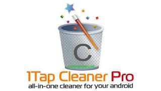 1Tap Cleaner Pro  Apk v2.90 Update Terbaru 2017