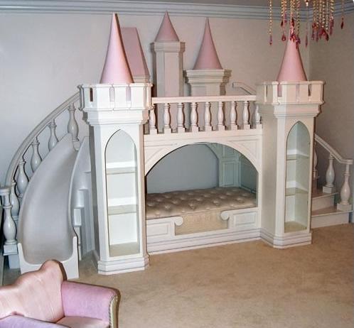 Τα πιο ακριβά παιδικά κρεβάτια!  628f508c538