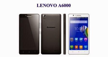 Harga Lenovo A6000 Januari 2017 Ponsel 4G LTE Murah