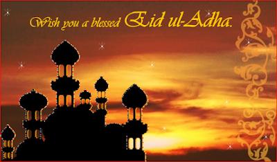 Eid Ul Adha Mubarak Pictures Free Download