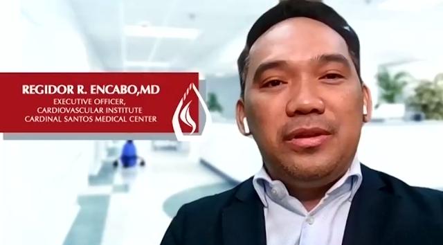 Dr. Regidor Encabo