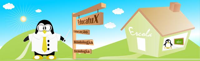 Conheça o EducatuX, um método de ensino baseado em Software Livre!