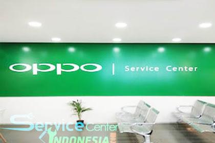 Oppo Service Center di Kabupaten Serang, Banten