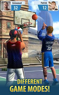 Basketball Stars Mod Apk Full Unlocked