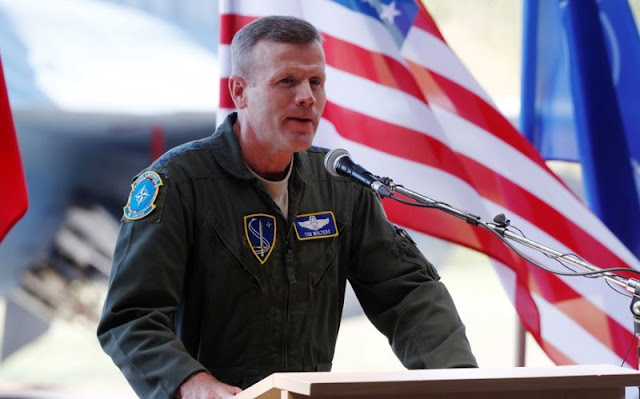 Wolters: Military reports between the US and Turkey remain positive