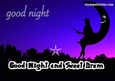 photo good night