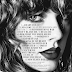 TAYLOR SWIFT RELEASES FULL TRACK LIST FOR 'REPUTATION' ALBUM