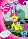 My Little Pony Wave 2 Honeybelle Blind Bag Card