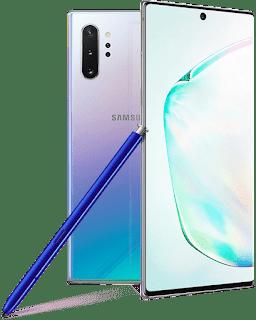 Samsung Galaxy Note10 Plus Teknik Özellikleri