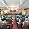 DPRD Sungai Penuh Dorong Pemkot Terbitkan SK Walikota Saat Hearing Dengan Honorer K2