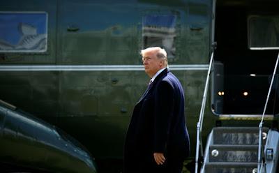 Donald Trump, Ryan Zinke, amerikai nemzeti parkok, Trump fizetése,
