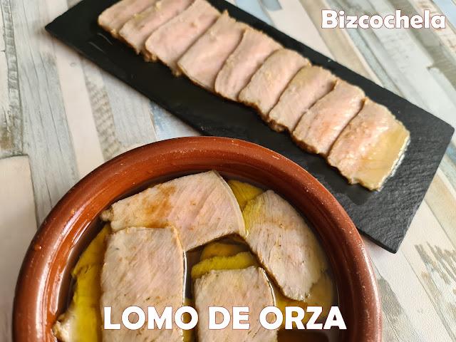 Lomo De Orza