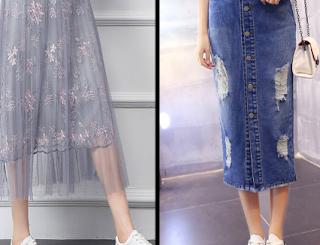 Fashion Yang Tidak Bakal Sempat Ketinggalan Jaman