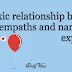 The Toxic Relationship Between Empaths And Narcissists Explained
