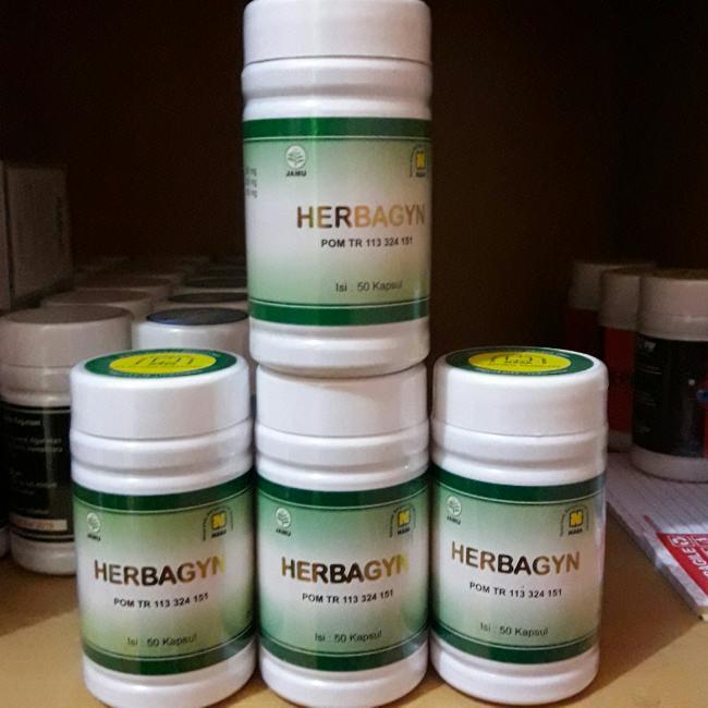 Herbagyn Nasa Rahasia Turunkan Kolesterol Tinggi