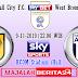Prediksi Hull City vs West Bromwich Albion — 9 November 2019