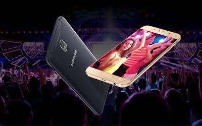 موبايل سامسنوج Galaxy J7 Pro يبداء بتحديثات النظام الجديد Android 9 Pie