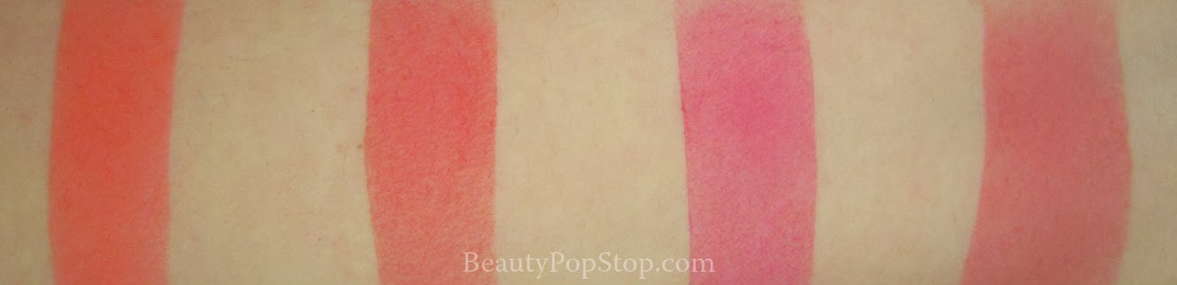 milani coming up roses limited edition 2014 swatches and review