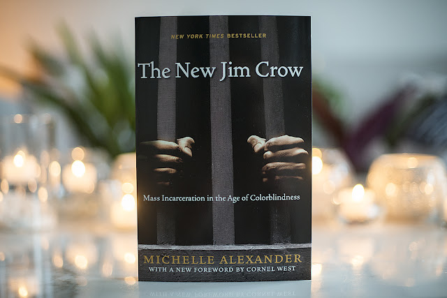 the new jim crow mass incarceration