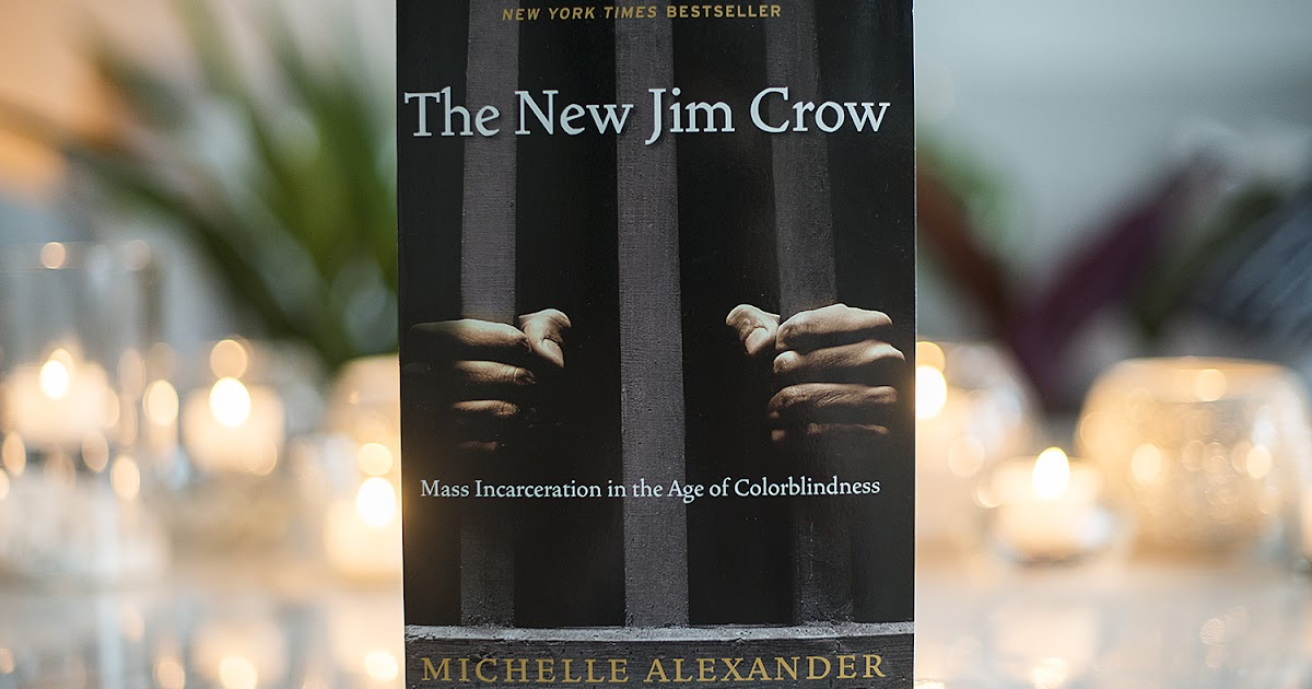 the new jim crow book review In the new jim crow, civil rights lawyer michelle alexander makes the case that   summary themes characters analysis questions and answers quotes.