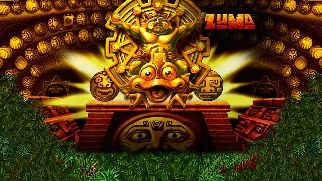 تحميل لعبة زوما الاصلية للكمبيوتر و الاندرويد مجانا برابط مباشر download game zuma