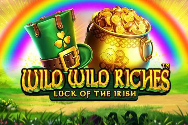 Main Gratis Slot Wild Wild Riches (Pragmatic Play)
