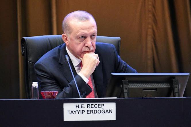 Ο δρόμος του «θερμού επεισοδίου» που πήρε η Τουρκία