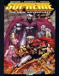 Supreme: The New Adventures