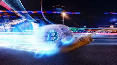 Как ускорить транзакцию в биткоинах с функцией Replace-By-Fee