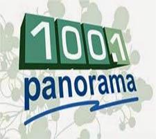 Radio Panorama 100.1 FM Santiago del Estero