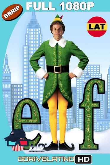 Elf, El Duende (2003) BRRip 1080p Latino-Ingles MKV