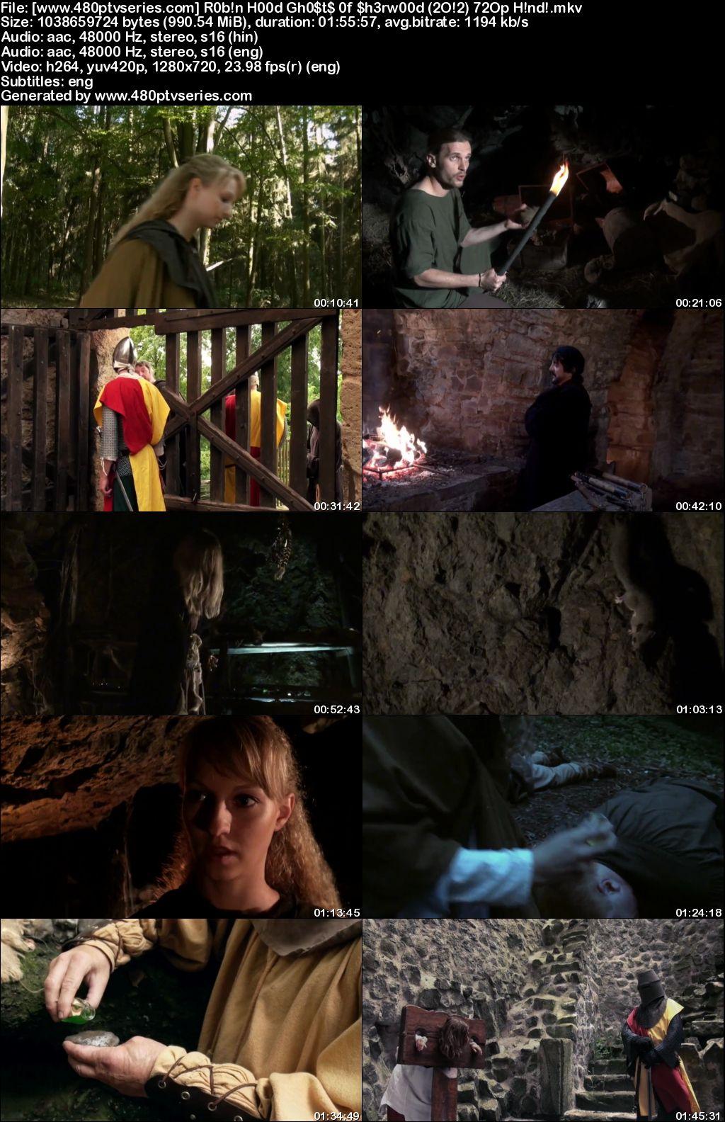 Watch Online Free Robin Hood: Ghosts of Sherwood (2012) Full Hindi Dual Audio Movie Download 480p 720p Bluray