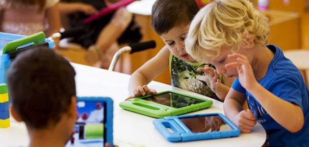 مواقع تعليمية للأطفال