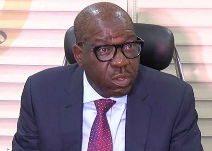 Edo election: Governor Obaseki declares Friday work-free