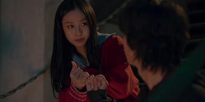 Sinopsis Drama Korea Sweet Home (2020) Netflix