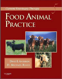Current Veterinary Therapy Food Animal Practice 5th Edition