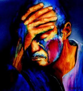 Γιατί κλαίει ο Αδάμ; «Παράδεισε μου,  Παράδεισε, θαυμαστέ μου Παράδεισε»