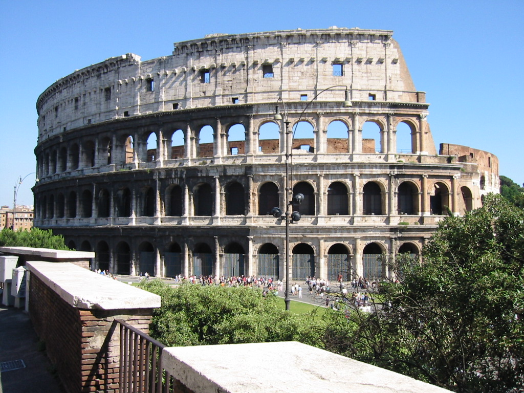 Tips for Visiting the Roman Colosseum