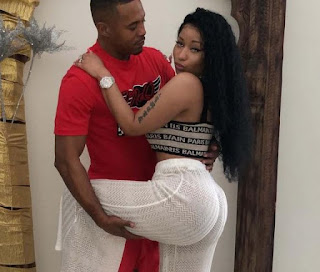 Nicki Minaj boyfriend