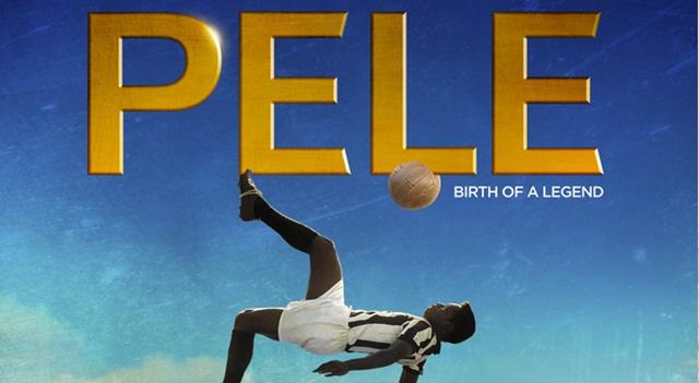 Pele-movie-review