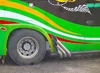 Thailand Bus (1)