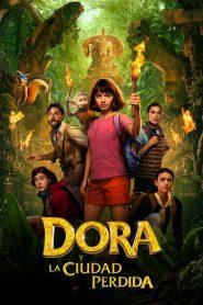 Dora y la ciudad perdida (2019) Online latino hd