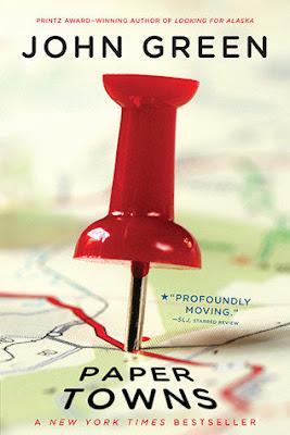 Paper Towns by John Green (ePub | Pdf)